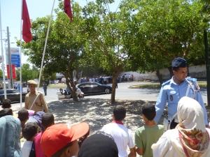 August 5 2011 Tetaoun Rabat king 101