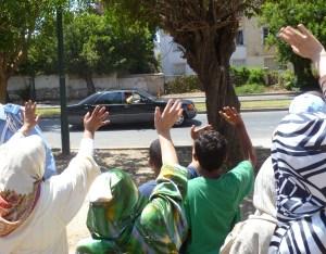 August 5 2011 Tetaoun Rabat king 103